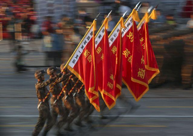 专家:中国战略支援部队绝无仅有 但其创建有难度