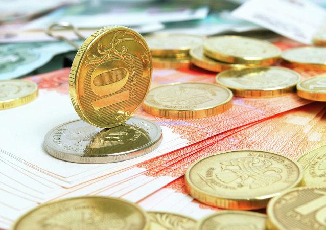 俄經發部長:俄六月年均通貨膨脹將 7.2-7.3%