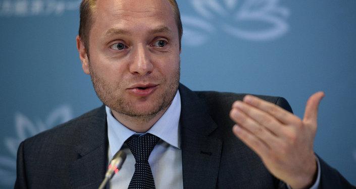 俄遠東發展部長:大連夏季達沃斯論壇將討論遠東論壇推出的一系列項目