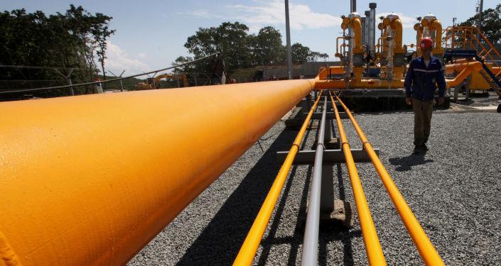 俄罗斯或在短期内建设至韩国的输气管道