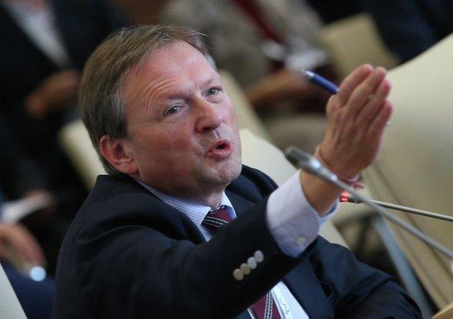俄成长党主席反对财政部与经发部合并