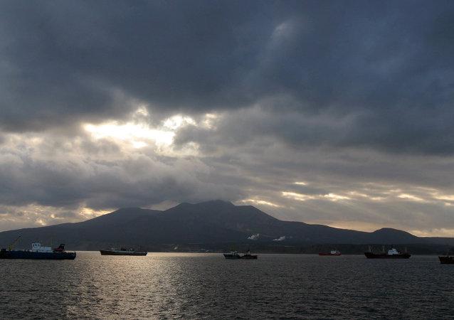 消息人士:俄將於2016年在千島群島建造太平洋艦隊的新海軍基地