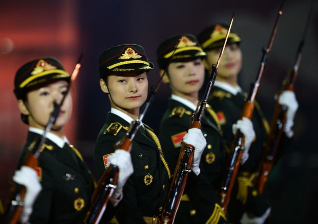 俄中軍旅音樂家將在俄中國軍事文化周開幕式上舉辦音樂會