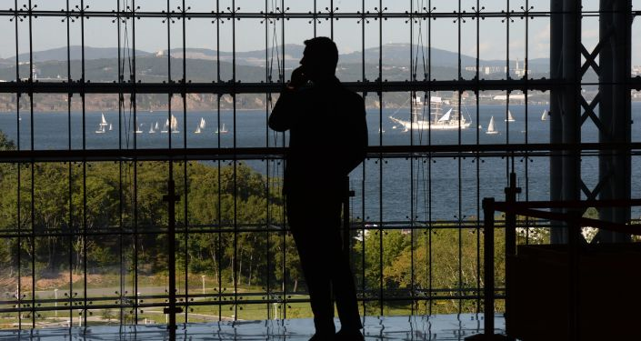 俄政府因美國制裁重新考慮建兩個離岸區