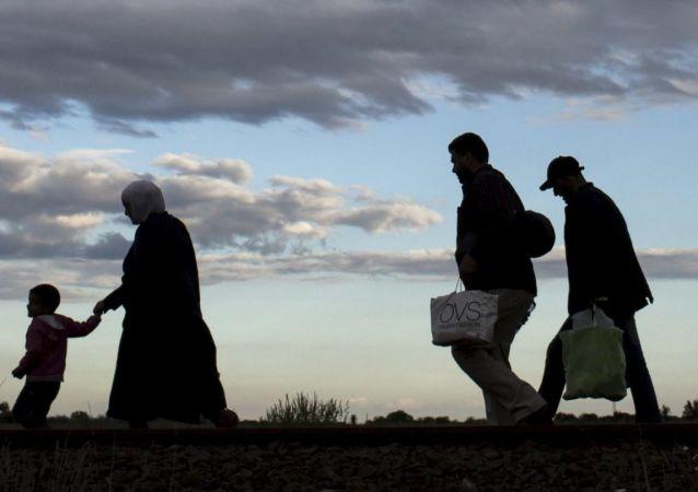 默克爾:歐盟需同移民來源國簽訂協議
