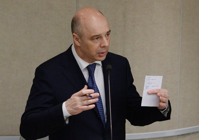 俄财长:俄方仍等待乌克兰今年底偿债