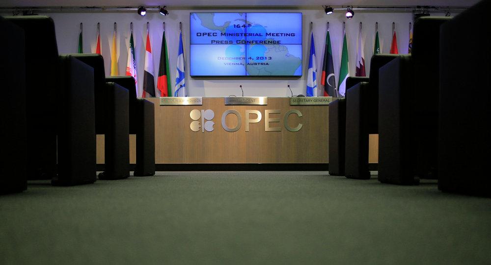 欧佩克:非该组织成员国每日将减产60万桶 俄罗斯同意减产30万桶