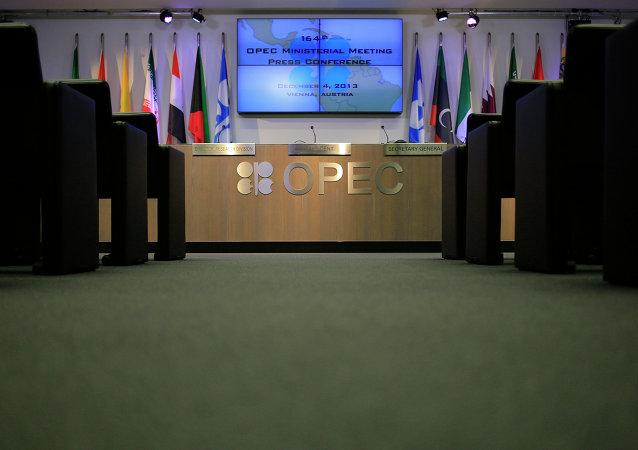 欧佩克与非欧佩克产油国支持利比亚和尼日利亚恢复原油产量