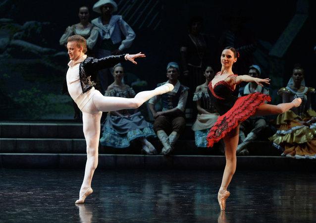 北京梅蘭芳大劇院將連續上演15場俄羅斯經典芭蕾