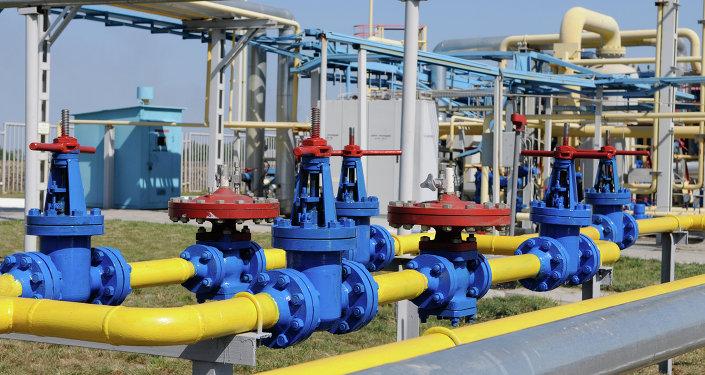 俄罗斯暂停向乌克兰供应天然气和煤炭