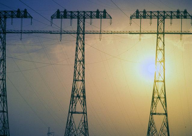 俄水电集团与日本三井正制定俄日能源桥项目财务模型
