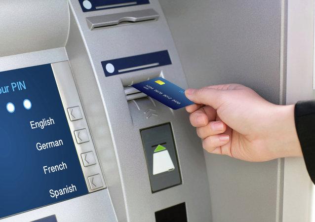 媒体:俄国家支付卡系统2016年底前将可以在亚洲使用