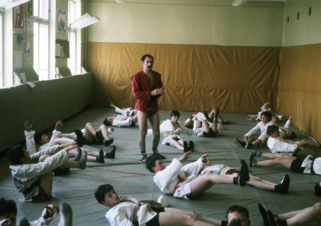 俄議員:桑搏不會是俄中小學的必修課 但肯定會成為熱門