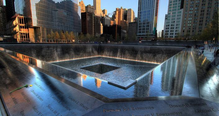 「9•11」恐怖襲擊