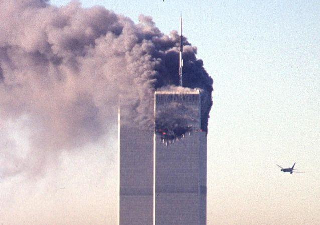 9.11事件