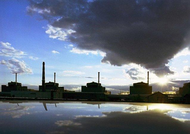 扎巴罗热核电站