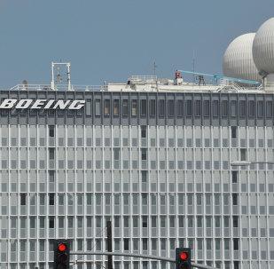 媒體:美國波音公司研究在中國建廠可能性