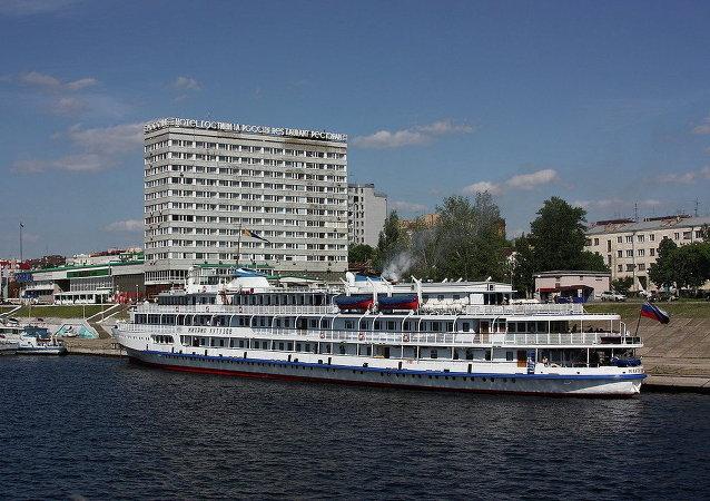 俄羅斯水上游將成為吸引中國遊客的新亮點