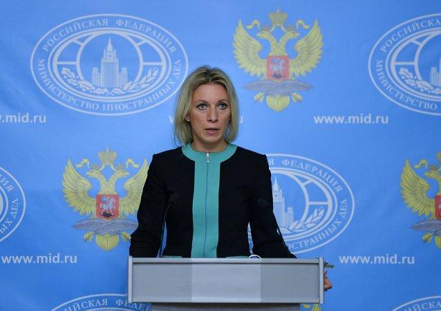 俄外交部:朝鲜副外相1月29日至2月3日将访俄