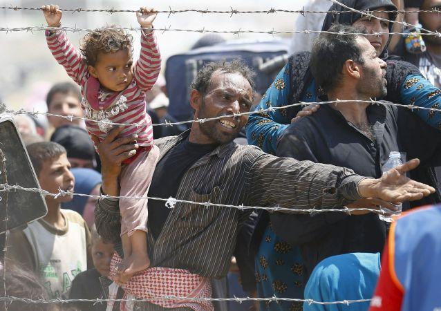 法國總理:歐洲應加強對外部邊界的監控 否則「申根」將會崩潰
