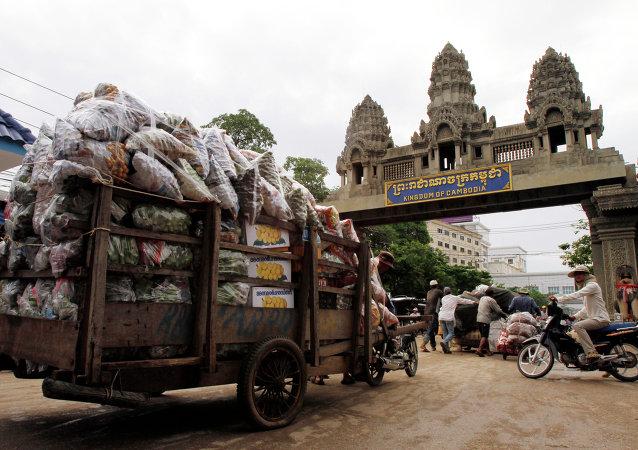 媒體:泰國收緊外國人入境規定