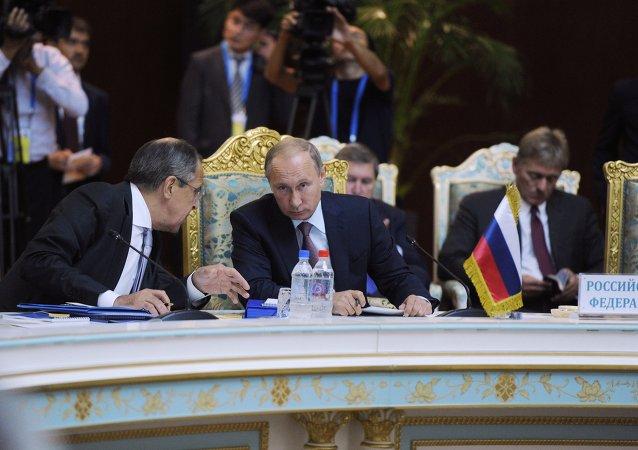 俄方對局勢正在惡化的阿富汗現狀感到擔憂