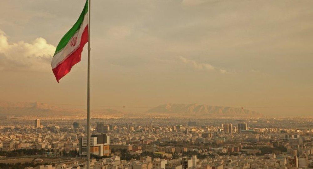 特朗普称给予欧盟最后机会修改伊朗核协议问题