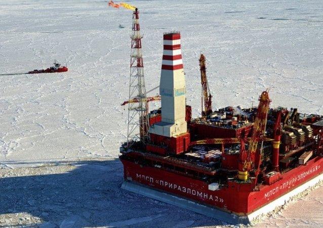俄官员:联合国不反对审议俄扩展北极大陆架申请