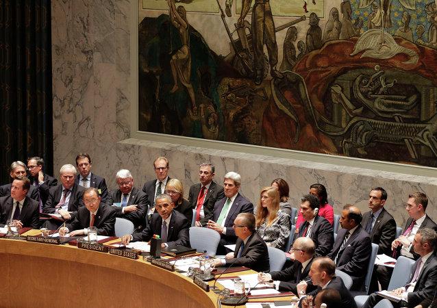 9月30日俄將在安理會舉行中東和北非問題會議