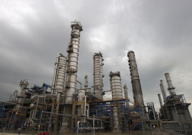 濱海邊疆區東方石油化工綜合體計劃於12月開工