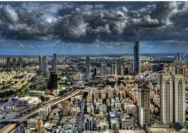 民调:逾四分之一俄罗斯人认为特拉维夫是以色列首都