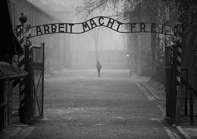 德国政府指控一名91岁的女子参与集中营屠杀
