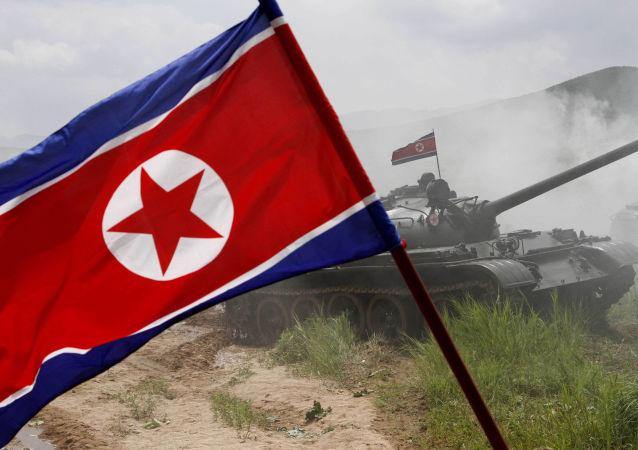 中國外交部:中方希望朝美雙方回到六方會談框架內