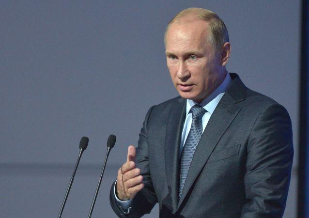 普京委託俄體育部與世界反興奮劑機構合作