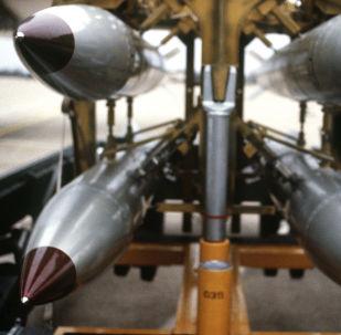 俄俄總參謀部:美國可迅速增加部署1200多個核彈頭
