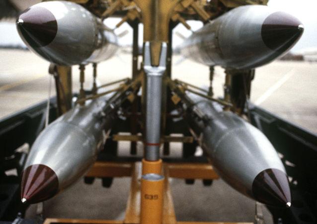 俄驻美大使:美国有关《核态势评估》的评论不能推进谈判进程