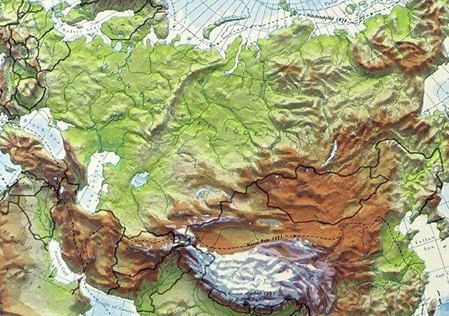 俄军方认为美国试图阻碍中亚一体化并包围俄中