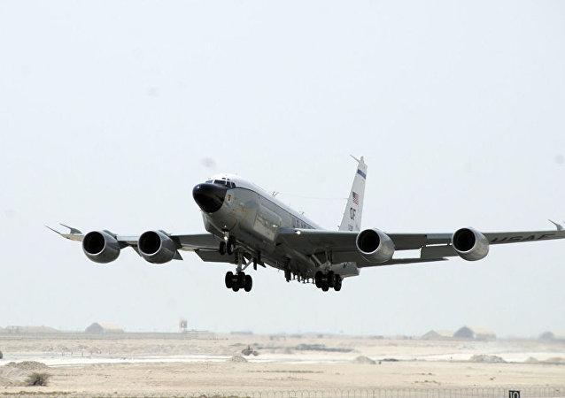 RC-135侦察机