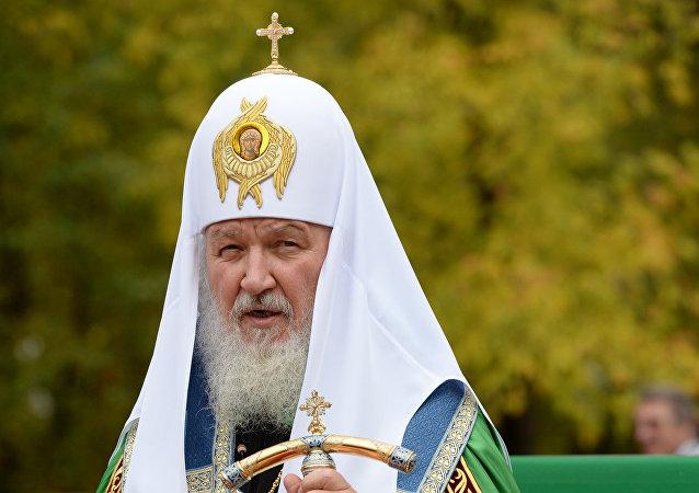 莫斯科及全俄大牧首:莫斯科接收的穆斯林数量多于整个欧洲