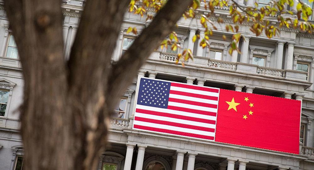 媒體:香港問題或被納入第八輪中美戰略與經濟對話議程