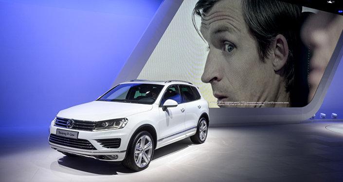 德国自然环境保护部部长呼吁大众汽车不要损坏德企声誉