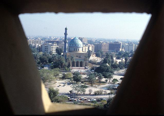 伊拉克总理发言人称伊俄仅在军事技术及信息中心方面进行合作