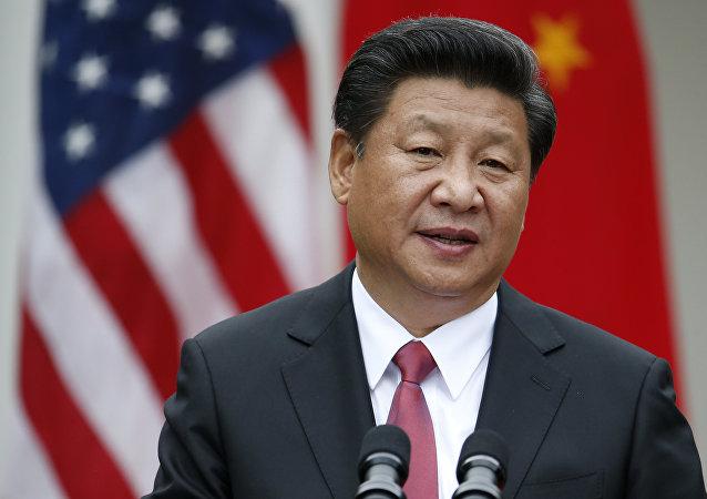 習近平:中美同意對國際貨幣基金進行改革