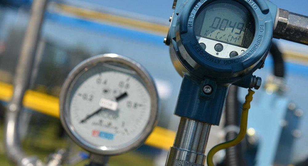 中石油:俄天然氣西線對華供應量尚未確定