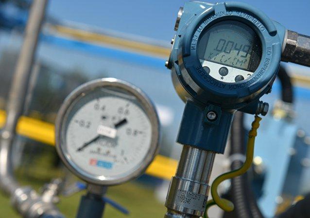 中石油:俄天然气西线对华供应量尚未确定