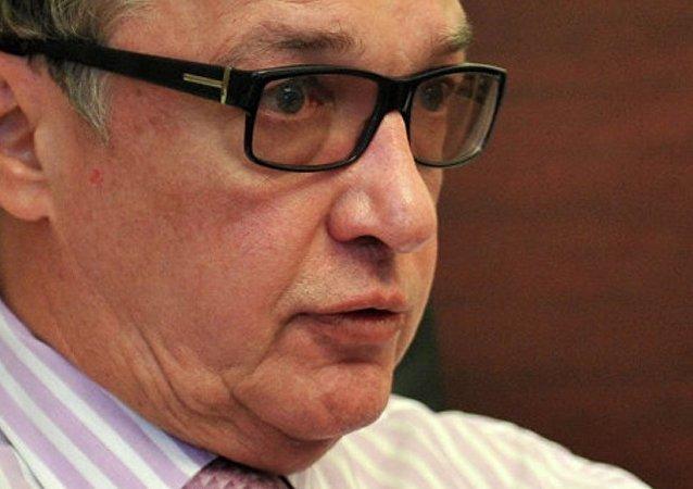 俄总统事物管理局新闻秘书逝世