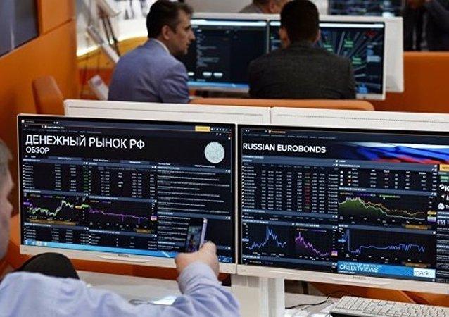 美國銀行:俄經濟有復蘇跡象