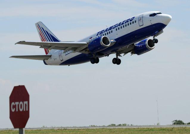 穆迪:洲际航空的破产威胁负面影响俄银行