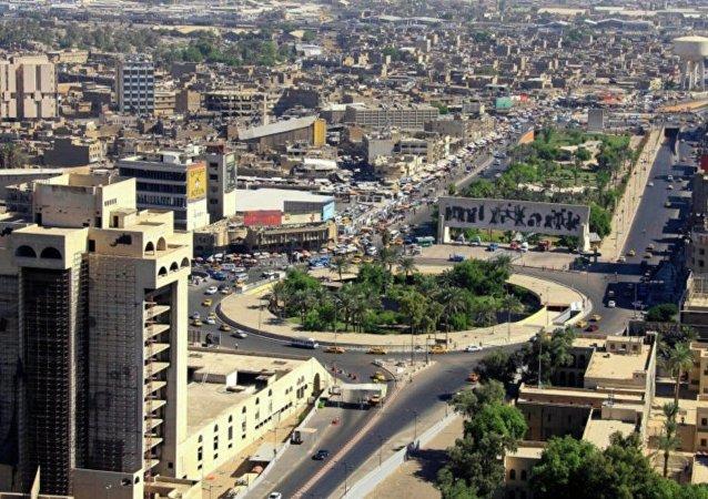 巴格達,伊拉克