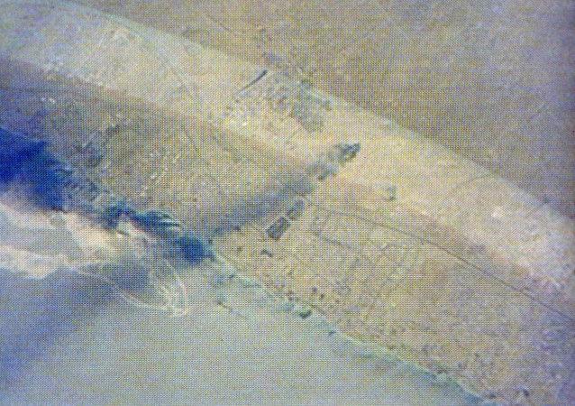 伊拉克代表:俄偵察機可有助於打擊「伊斯蘭國」信息中心的工作
